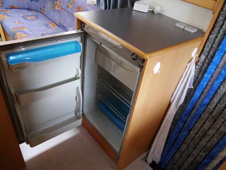 kühlschrank womo gas